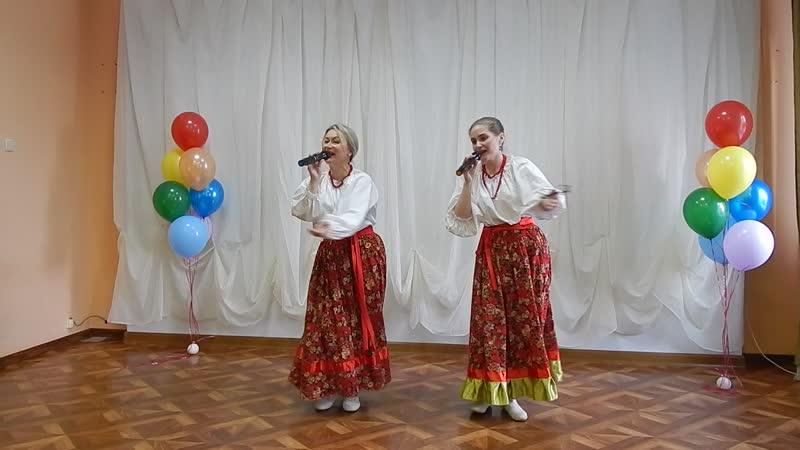 Давай дружок на посошок Желаю Тихомирова Светлана и Анна