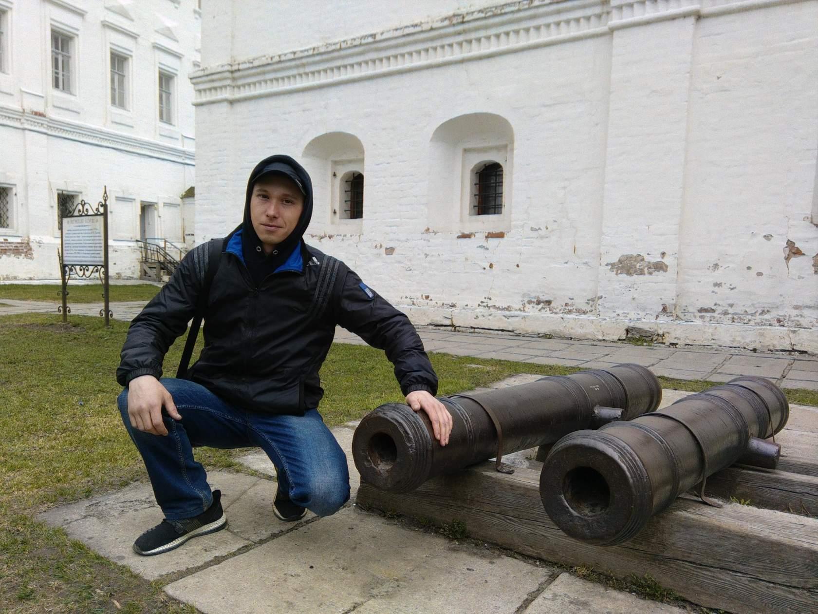 Vital, 29, Angarsk