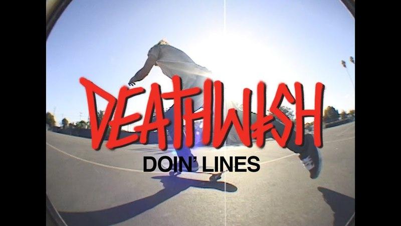 Slash - Doin Lines
