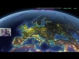 Суровые будни дальнобойщика на просторах европы, ETS 2 multiplayer online #519