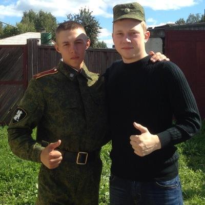 Ivan Sedov, 26 апреля , Новосибирск, id54821778