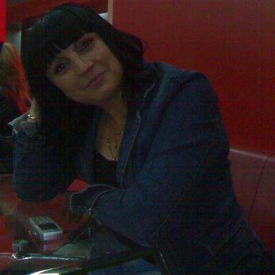 Таня Паскур, 5 октября 1985, Львов, id193185227