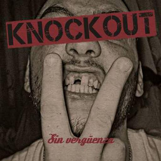 Knockout альбом Sin vergüenza