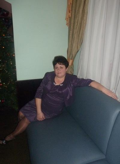 Елена Федченко, 28 сентября 1971, Мелитополь, id207289567