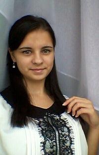 Анастасия Квашнина, 5 октября , Минск, id55329944