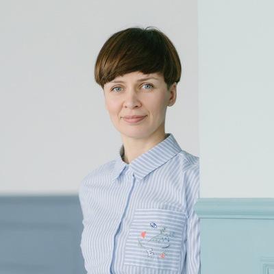 Дарья Львова