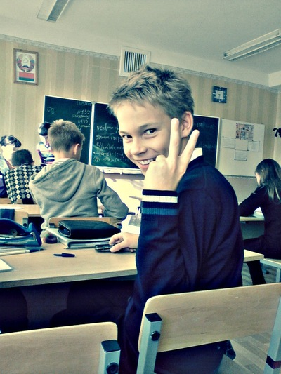 Александр Филипов, 6 января , Запорожье, id202701225