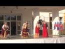 Заречный отпраздновал День России