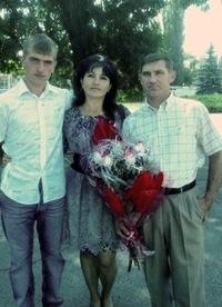 Надежда Зубкова, 15 июня , Вешенская, id77681921