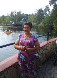Гарипова Роза