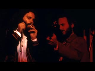 The doors – isle of wight 1970 [alternate audience tape]