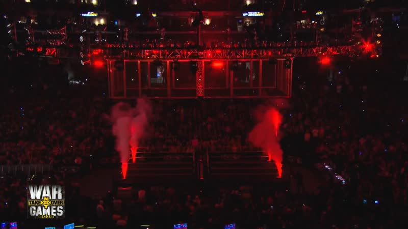NXT Takeover Best Matches 2018. Part 2