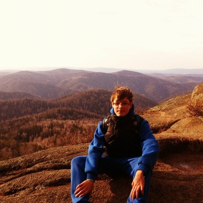 Никита Хлыстов, 13 ноября 1998, Красноярск, id117365132