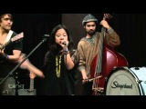 Zee Avi - Concrete Wall (Live in the Bing Lounge)