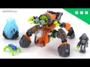 LEGO Hero Factory Review: Bulk Drill Machine