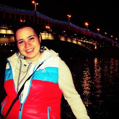 Наташа Трофимова, 11 января , Казань, id164116341