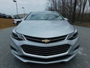 NEW 2019 Chevrolet Cruze PREMIER HATCHBACK 2681. NEW generations. Will be made in 2019.