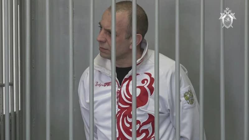 В Иркутске организатор заказного убийства и его подельники осуждены к длительным срокам лишения свободы