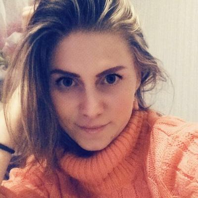 Ольга Рогожникова