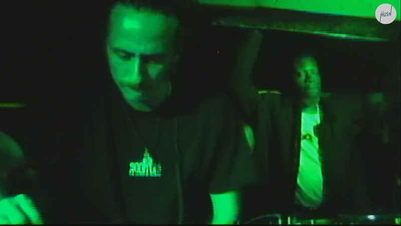 Nan Kole b2b Okzharp DJ set | Keep Hush live: Scratcha DVA Presents