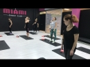 MIAMI Dance Club || Танцы и фитнес в Минске — Live