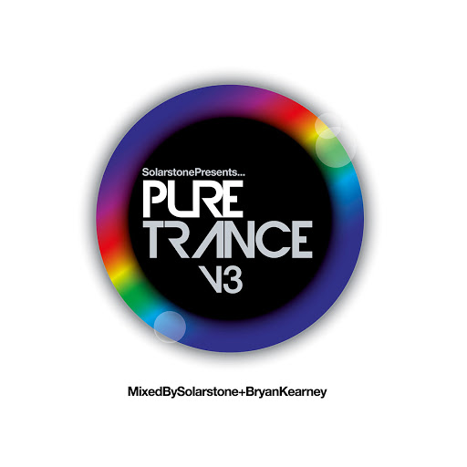 Solarstone альбом Pure Trance vol.3 (Mixed by Solarstone & Bryan Kearney)