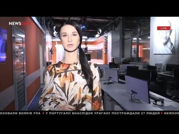 Спецпроект корреспондента NEWSONE о свободе слова и нападении на журналистов 14 10 18