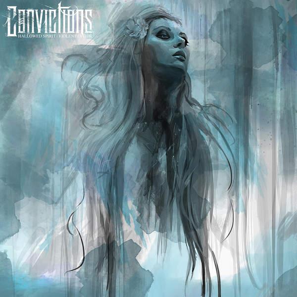 Convictions - Hallowed Spirit | Violent Divide [EP] (2015)