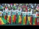 Senegal Fans in Russia to support Senegal vs Poland  FIFA WORLD CUP 2018 IN RUSSIA