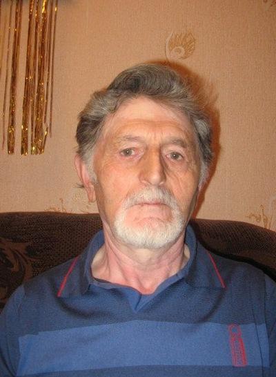 Абдулатип Шабанов