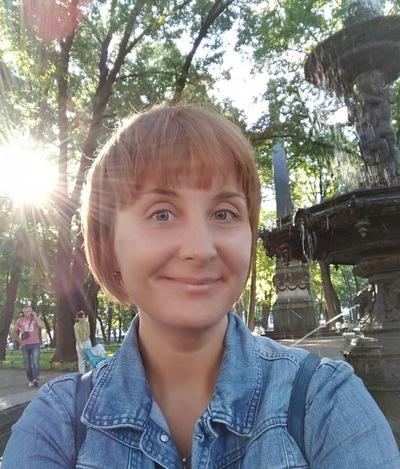 Екатерина Шустрова
