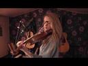 Lana Del Rey - Cherry | Violin Cover (Multi String Section Arrangement)