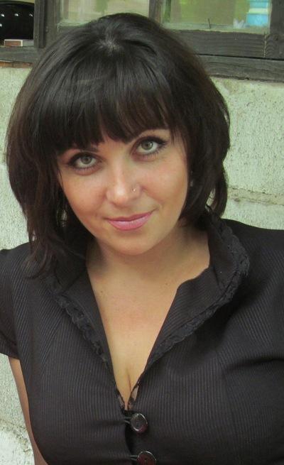 Татьяна Семенихина, 13 июня 1996, Мариуполь, id122047870