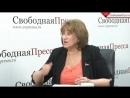 Депутат КПРФ Вера Ганзя и Исаев о поднятии пенсионного возраста.