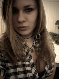 Анна Куликова, 7 сентября 1989, Ревда, id57026841