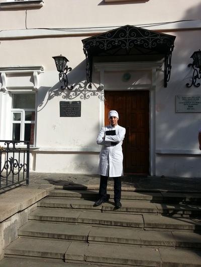 Эмир Чегертма, 12 февраля , Симферополь, id132079870