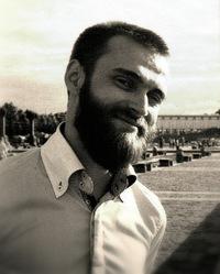Юрец Ищенко, 30 июля , Москва, id1403252