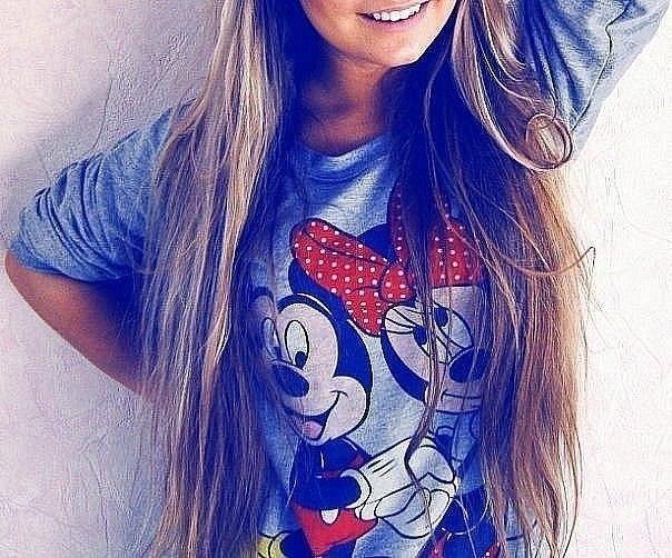 Фото девушек на аву в вк с кепками