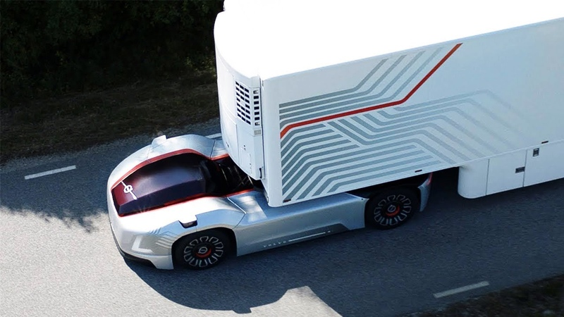 Top 10 Future SUPER TRUCKS BUSES in the world
