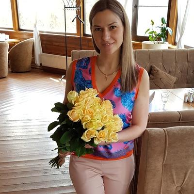 Анна Василенко