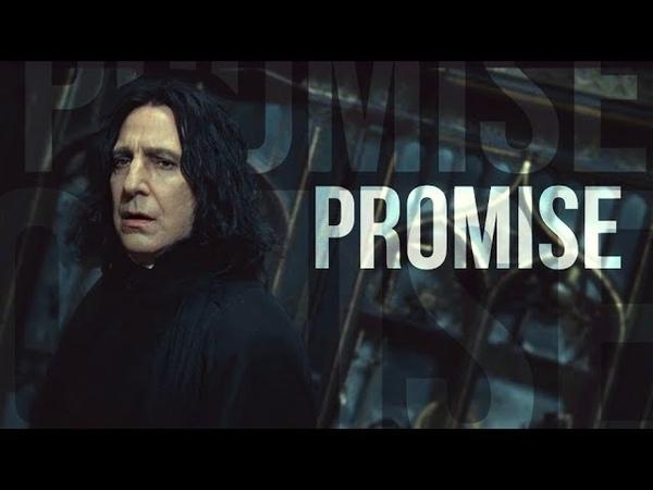 Promise MULTIFANDOM for 50k