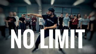 - No Limit REMIX (feat. Juicy J )  | koutieba Choreography