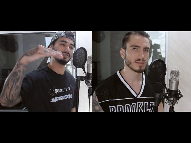 Luccas Carlos - O Que Quiser Fazer ft. BK (COVER) - Dreicon Fiu Yeah (TRIO YEAH)