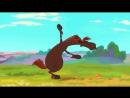лучшие танцы из мультфильмов_cut