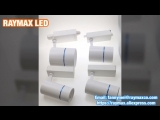 LED TRACK LIGHT DALI CONTROL