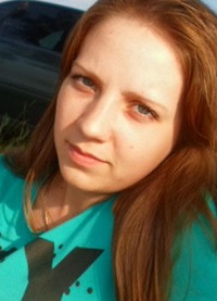 Анна Черняева, 7 сентября , Пенза, id70506046