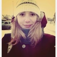 Яна Семёнова
