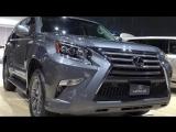 2018 Lexus GX 460 - Exterior And Interior Walkaround