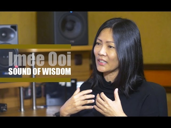 Interview Imee Ooi (English)