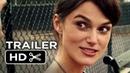 Begin Again Official Trailer 1 2014 Keira Knightley Adam Levine Movie HD